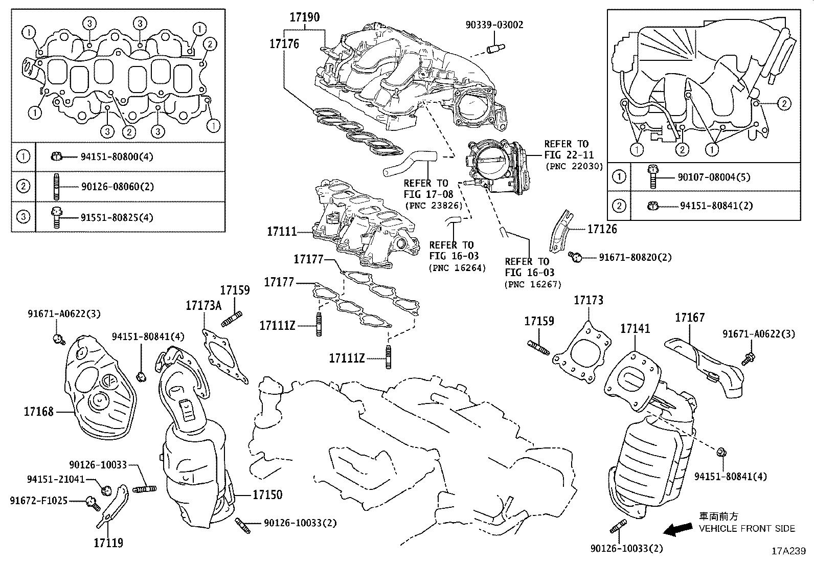 Chevy 350 Intake Manifold Diagram