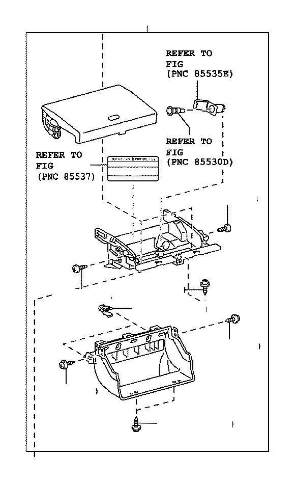 Diagram  2014 Lexus Ct 200h Fuse Box Diagram Full Version