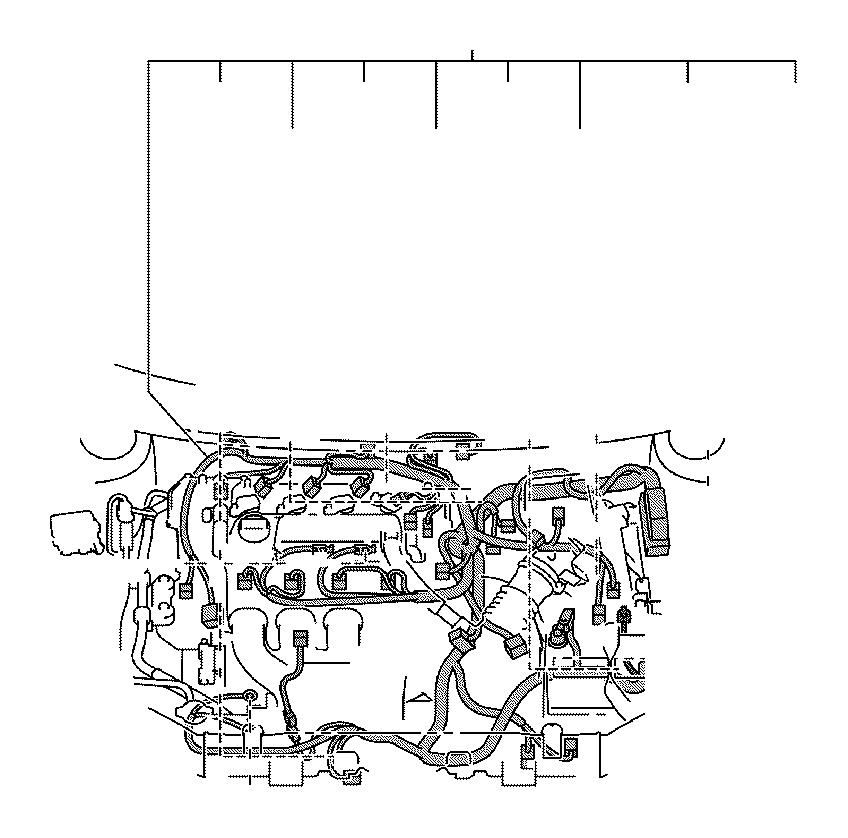 Lexus Ct 200h Wire  Engine  No  4  Door  Seat  Roof